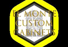 El Monte Custom Cabinets Logo